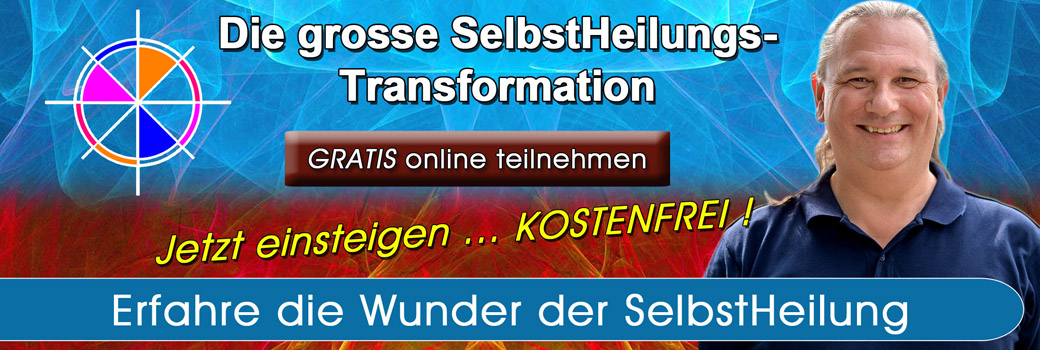 Selbst-Heilungs-Transformation