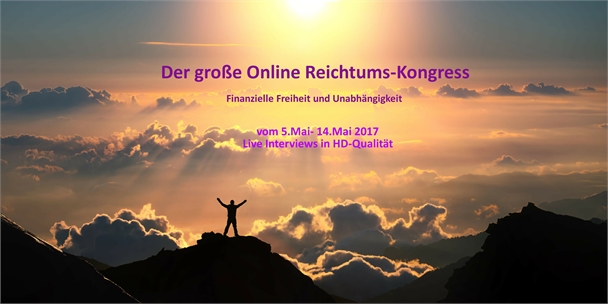 Reichtumskongress