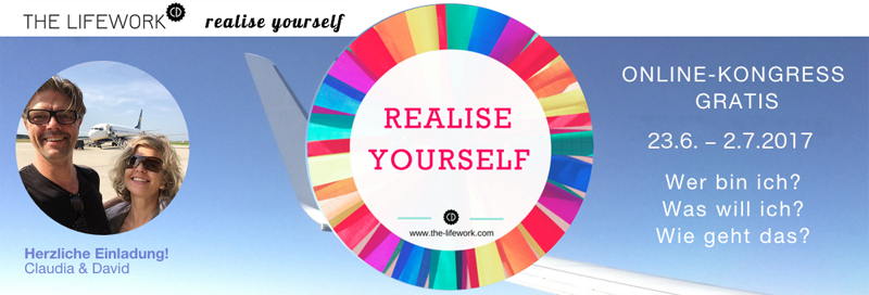 Realise Yourself Now!