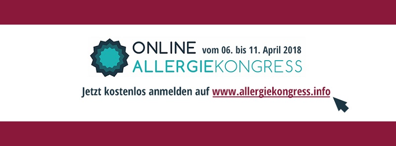 Allergiekongress//