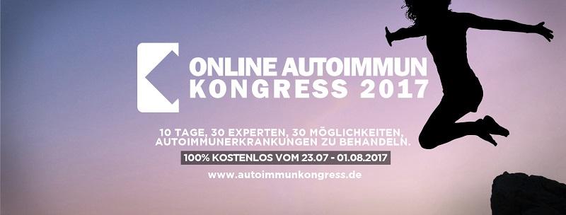 Online Autoimmun Kongress 2017