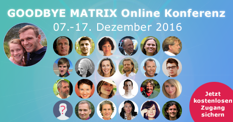 Goodbye Matrix Konferenz 2016