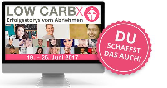 Low Carb Abnehmen Online Kongress